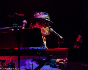 Dr John - KKFI Feature 01