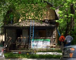 ReVibnKC H4H house