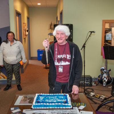 Tom Crane Cake 1