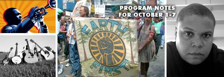 KKFI 90.1 FM Program Notes for October 1-7, 2012