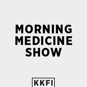 morning medicine show