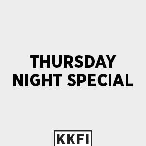 wholesale dealer 07d6e 4054a Thursday Night Special • KKFI