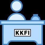 KKFI Front Desk