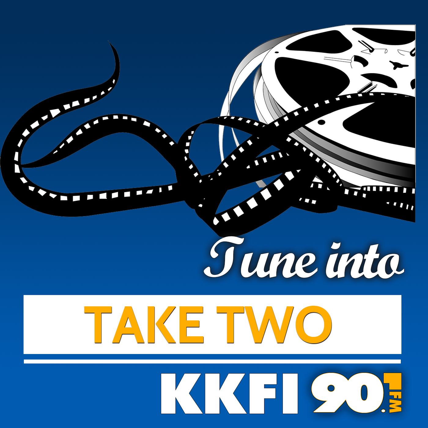 Logo for Take Two